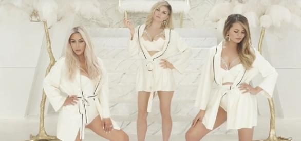 Watch the Sexy Video for Fergie's 'M.I.L.F.$' -- Vulture - vulture.com