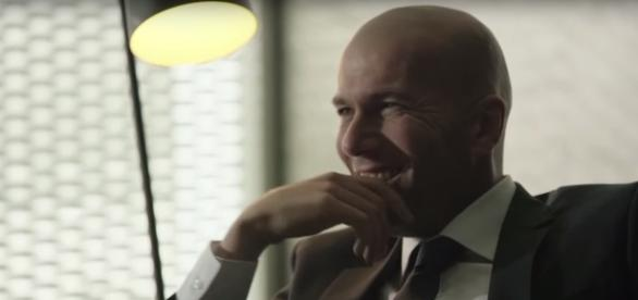 Zinedine Zidane ha hablado con Paul Pogba por teléfono