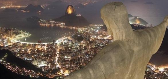 A poucos dias para Olimpíadas, Força Nacional assume segurança no RJ