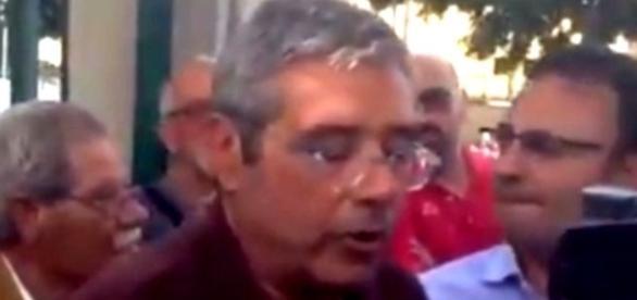 Amnistia e indulto, Cuffaro parla delle carceri a Palermo