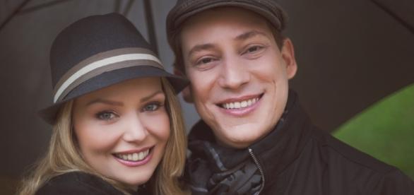 Bianca Toledo & Felipe Heiderich Pre-Wedding | Anna Theodora ... - wordpress.com
