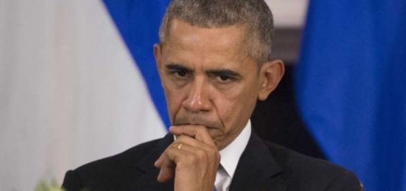 For Obama, two full terms of war break record - Houston Chronicle - houstonchronicle.com