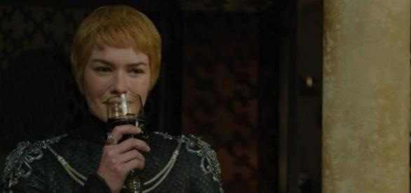 Lena Headey é Cersei Lannister em Game of Thrones