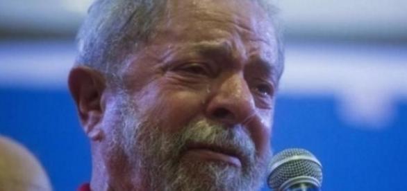 Luiz Inácio Lula da Silva - Foto/Montagem