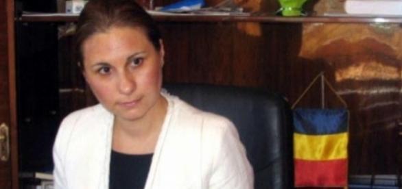 Maria Ligor, noul ministru al românilor din Diaspora