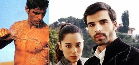 O galã da novela 'Sila' faz muito sucesso no Brasil