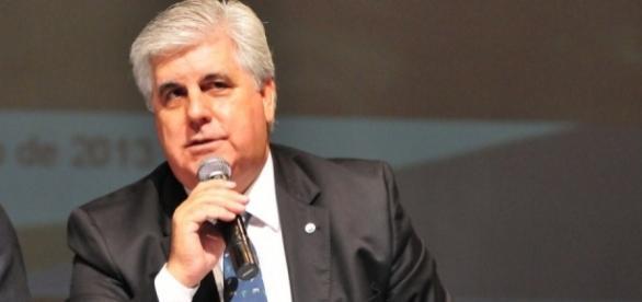 Valter Cardeal foi indicado por Dilma, no governo Lula
