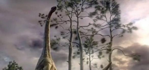 Veja dados curiosos sobre os dinosauros