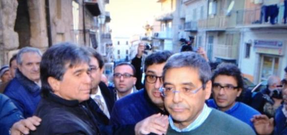 Amnistia e indulto, attese novità a palazzo Madama, polemica su Cuffaro in Sicilia