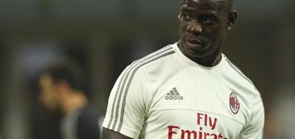 Balotelli busca su última oportunidad