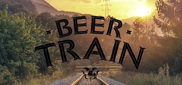 Beer Train, realizado entre Curitiba e Morretes, no Paraná