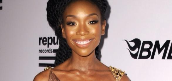 Brandy In Legal Battle Over the Right to Record New Music - theboombox.com
