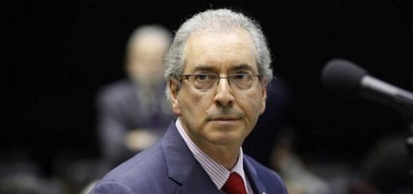 Deputado Eduardo Cunha renuncia ao cargo de presidente da Câmara