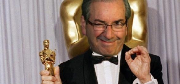 Eduardo Cunha vira meme nas redes sociais após choro