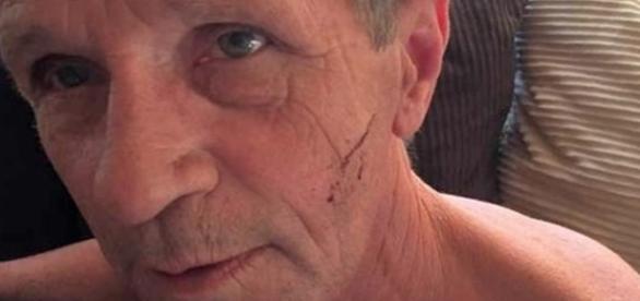 'Eu tive muita sorte', disse Rick Nelson (Foto: CBC)