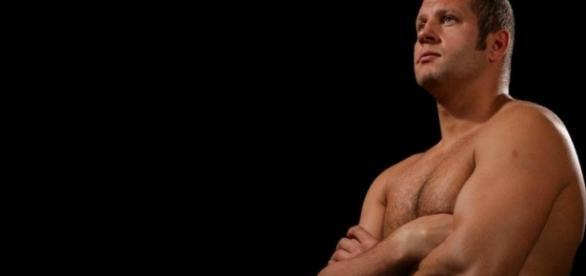 """Fedor Emelianenko fala sobre oferta feita pelo UFC: """"Contrato de ... - com.br"""