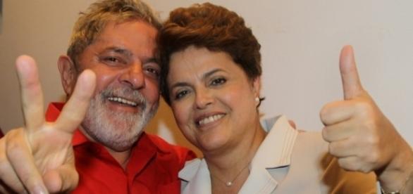 Lula e Dilma estão com plano para voltar ao poder