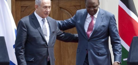 Netanyahu: Africa Has No Better Friend Than Israel - Hamodia - hamodia.com