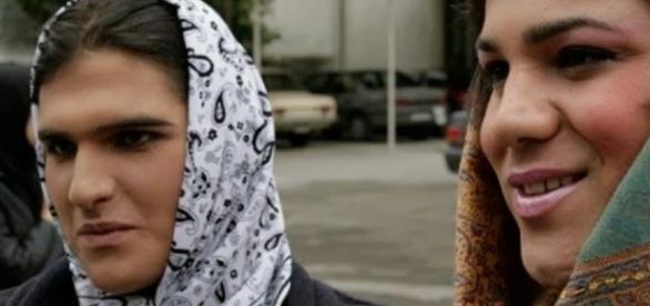 No Irã, homossexuais se sentem pressionados a passar pelo processo de transexualização para que não sejam condenados à morte.