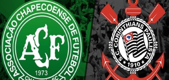 Chapecoense x Corinthians ao vivo na TV, de forma gratuita.