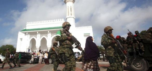 Injured AMISOM Soldiers, Families Go Years Without Compensation - voanews.com