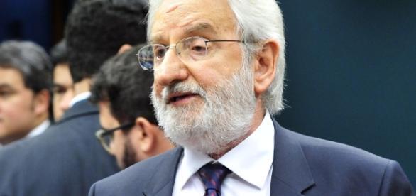 Ivan Valente, deputado do PSOL-SP