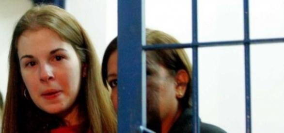Justiça de São Paulo perdoou mentira de Suzane