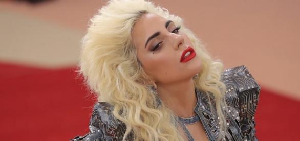 Gaga já tem oito músicas gravadas para seu novo álbum