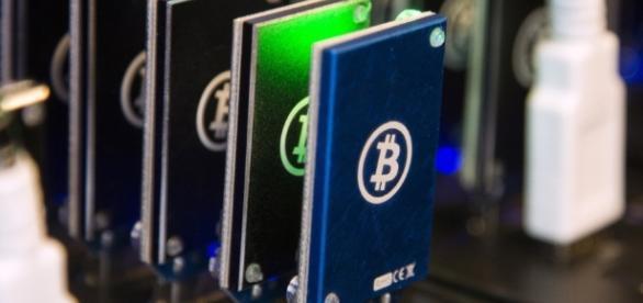 O custo da energia elétrica impede a mineração de bitcoin em casa