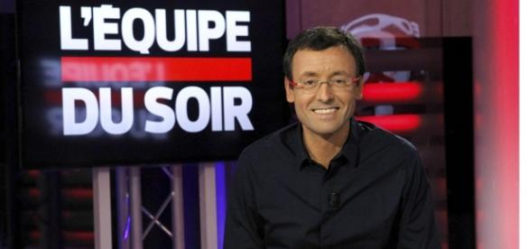 Olivier Ménard attire de plus en plus de téléspectateurs sur L'Équipe 21