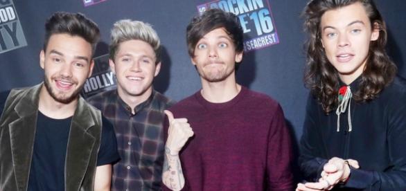One Direction estão dando uma pausa na sua carreira musical