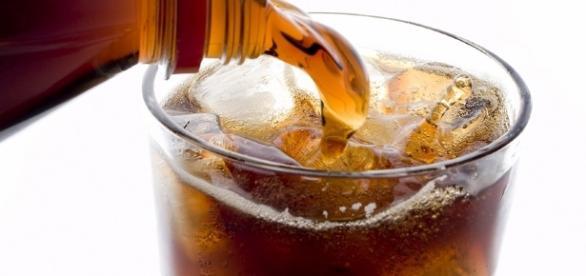 Refrigerante é consumido todos os dias pela maioria dos brasileiros.