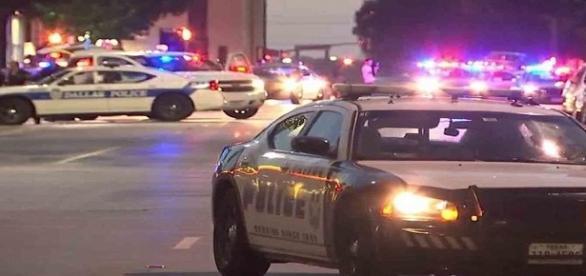 Tiroteo en Dallas deja 5 policías muertos y 7 heridos
