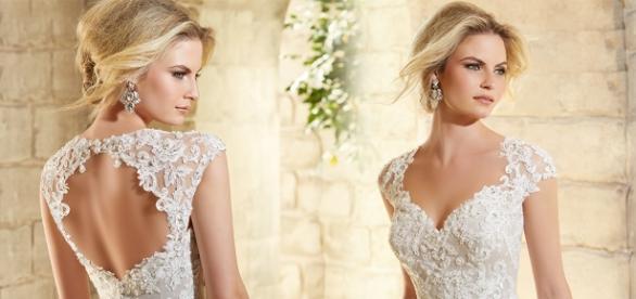 wedding dress sale toronto 2015_Wedding Dresses_dressesss - dressesss.com