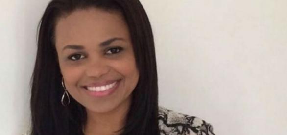 A dentista Fernanda Costa é filha de Beira-Mar e pré-candidata no Rio de Janeiro