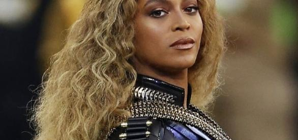 Beyoncé no Half Time do SuperBowl 50