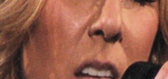 Céline Dion n'a rien perdu de sa voix surpuissante