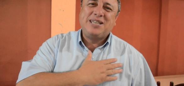Com o 'Nerso da Capitinga', o humorista ficou famoso em todo Brasil