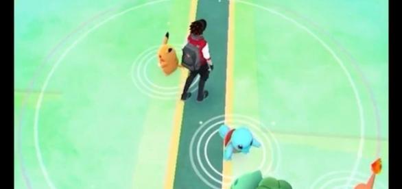 Descubre cómo tener a Pikachu al inicio de Pokémon Go