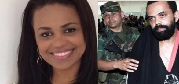 Filha de Beira-Mar sonha com política