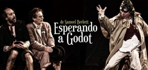 Gogo y Didi, dos personajes a la vera de un camino