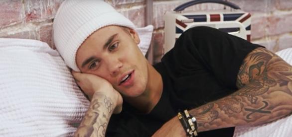 Justin Bieber é protagonista do vídeo