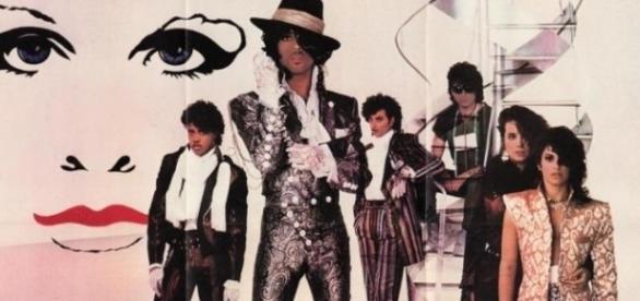 Membros da banda de Prince reúnem-se novamente