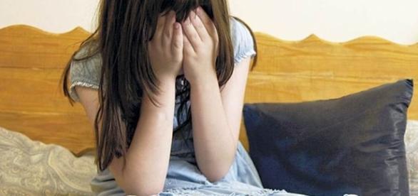Meninas começaram a ser abusadas aos 8 e aos 10 anos