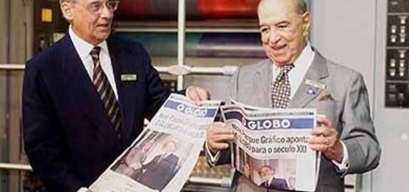 O ex-presidente Fernando Henrique Cardoso implantou um marca-passo no Hospital do Coração