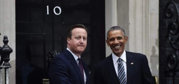 Obama defiende un Reino Unido dentro de la Unión Europea ante ... - 20minutos.es