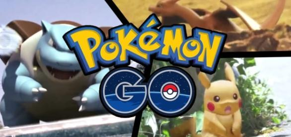 Pokémon Go é o novo jogo da Nintendo voltado para smartphones