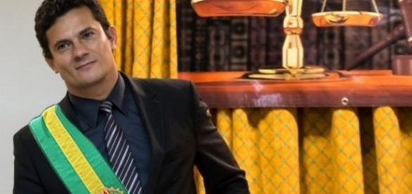 Sérgio Moro é defendido por juízes