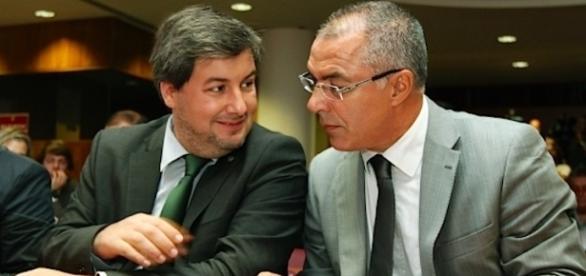 Augusto Inácio já não é dirigente do Sporting
