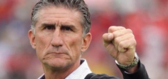 Bauza é o novo treinador da seleção argentina, diz jornal do país